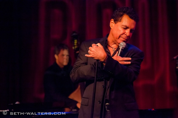 Photos: DROOD Cast, Norm Lewis, Jessie Mueller, Pasek & Paul and More Perform at Birdland