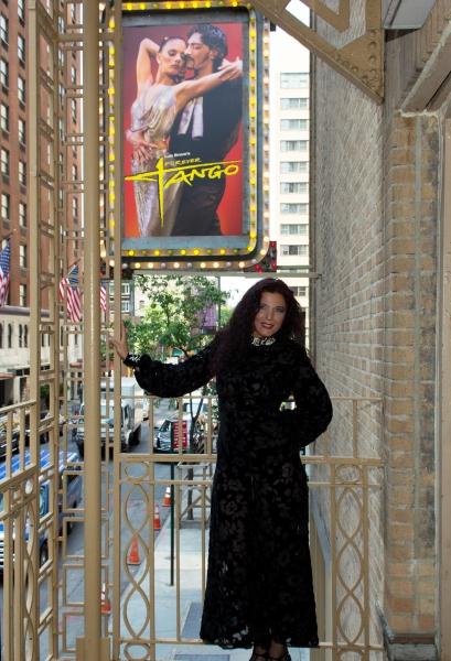 Marcela Durán Photo