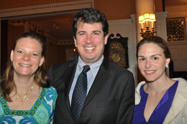 Lisa Litwin, Ethan Litwin and Morgan M. Feder