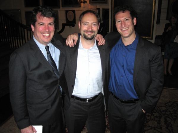 Ethan Litwin, Isaac Deutsch and Andrew M. Flescher