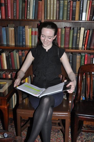 Amelia Pedlow