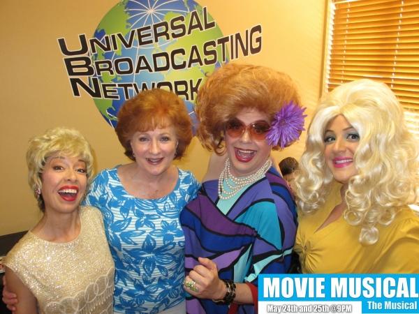 Dale Bread, Ann Walker (Sordid Lives); Aunt Cassie Rolle, Stella Review Photo