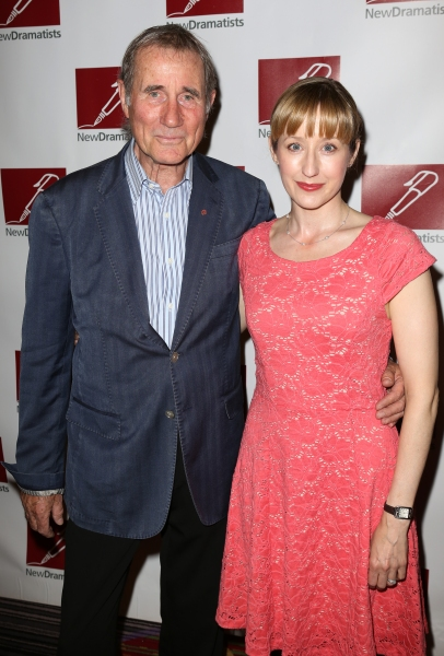 Jim Dale, Lauren Ward