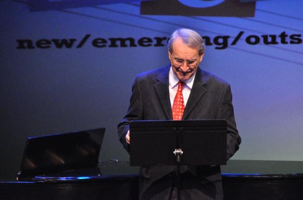 W. David McCoy (President Board of Directors)