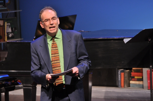 Andrew Levine (Executive Director)