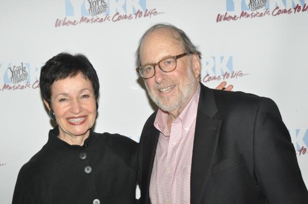 Lynn Ahrens and Joel Goldsten