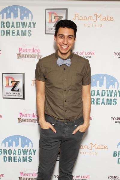 Joey Contreras
