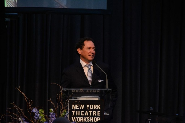 Photo Coverage: Inside the 2013 New York Theatre Workshop Gala!