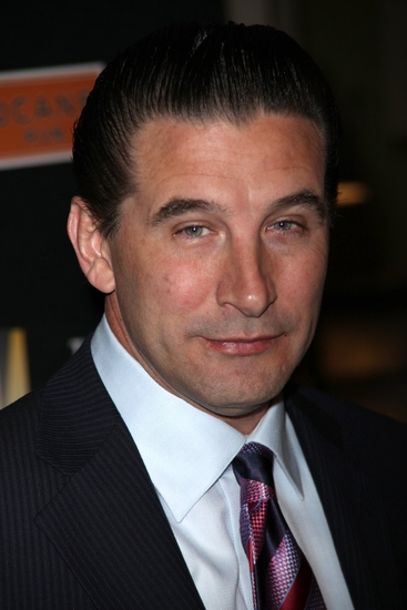 Billy Baldwin Boards BBC America's COPPER