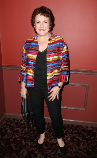 Photo Coverage: Inside the 63rd Annual Outer Critics Awards Party!