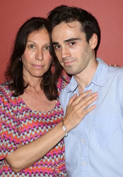Ilana Levine, Ari Brand