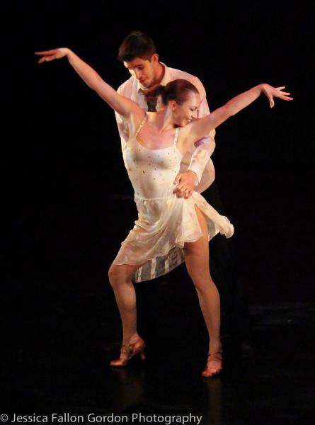 Choreography by Kelly Carrol and Sue Samuels Photo