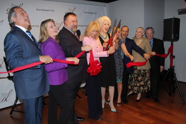 Photo Coverage: Drama League Theatre Center Celebrates Grand Opening!