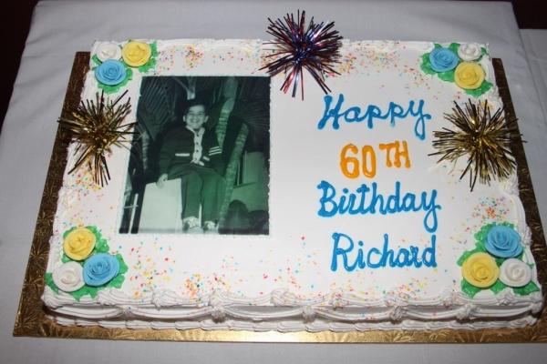 Photo Coverage Richard Jay Alexander Celebrates 60th
