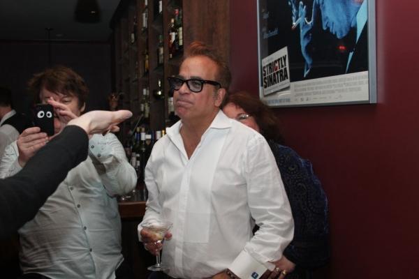 Photo Coverage: Richard Jay-Alexander Celebrates 60th Birthday - Broadway Style!
