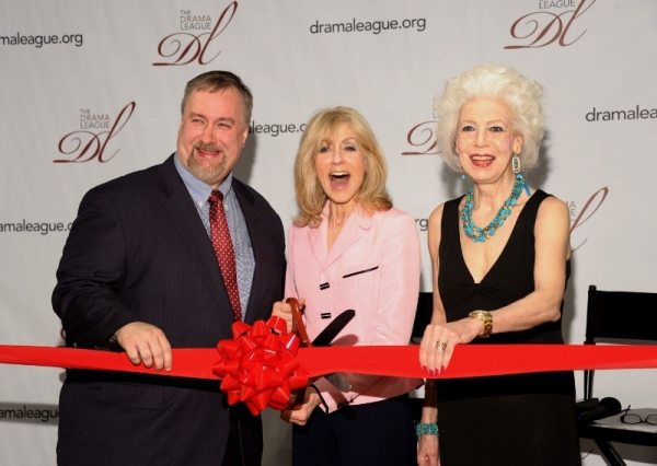 Gabriel Shanks, Judith Light, Jano Herbosch