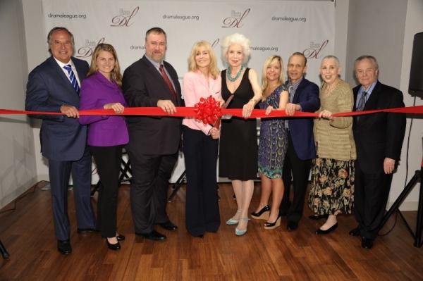 Stewart Lane, Bonnie Comley, Gabriel Shanks, Judith Light, Jano Herbosch, Lauren Pizz Photo
