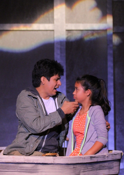 Photos: First Look at Tricia Marciel, Pedro Haro and More in DHT's THE GOODBYE GIRL