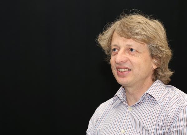Director Michael Sturminger