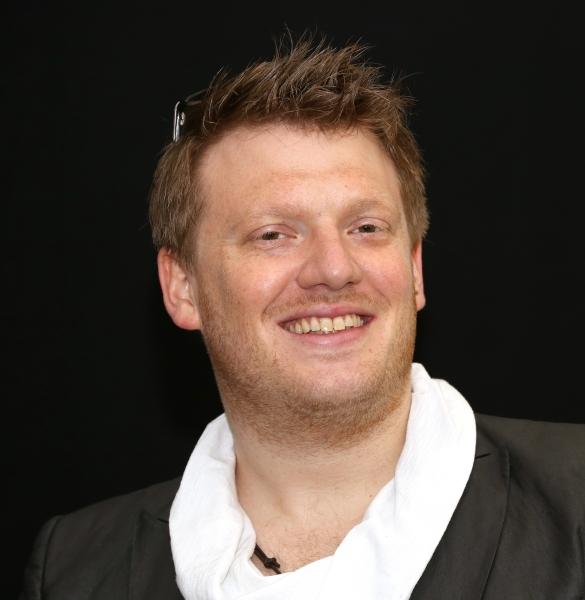Daniel Schmutzhard