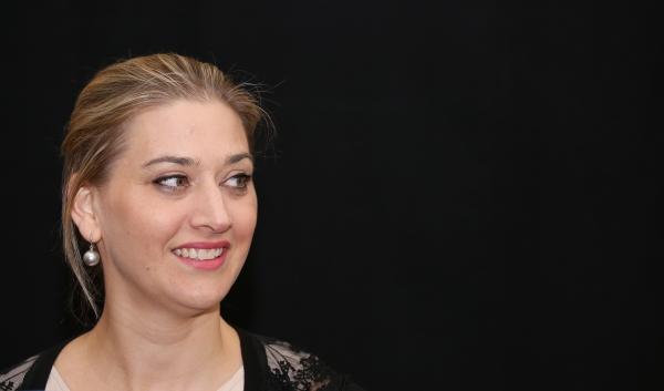 Kirsten Blaise