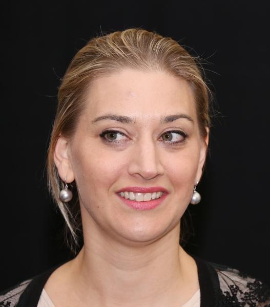 Kirsten Blaise John Malkovich