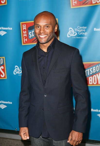 Kenny Lattimore Talks About His New Crush