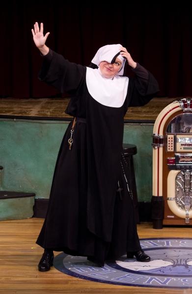 Christine Mild (Sister Robert Anne)