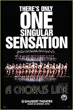 2013 Tony Awards Clip Countdown: #9 - CHICAGO Vs. A CHORUS LINE