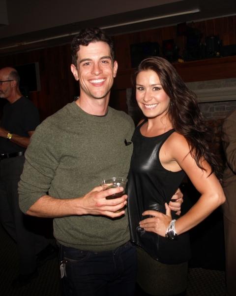 Jeffrey Todd and Cassandra Murphy