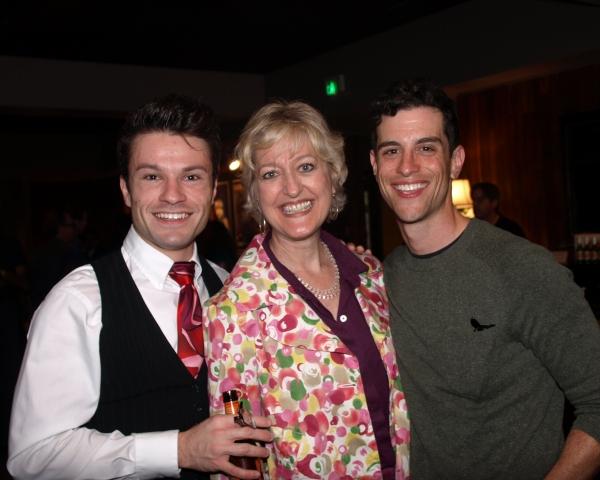 Jon M. Wailin, Tamara Zook, and Jeffrey Todd