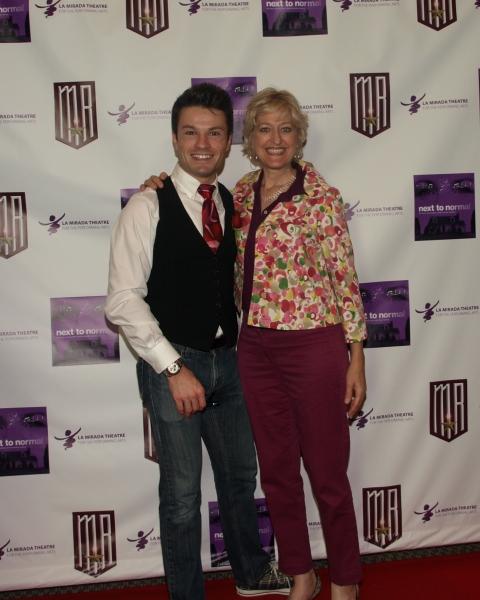Jon M. Wailin and Tamara Zook