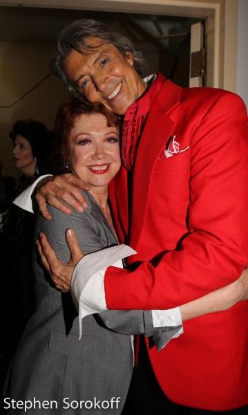 Donna McKechnie & Tommy Tune