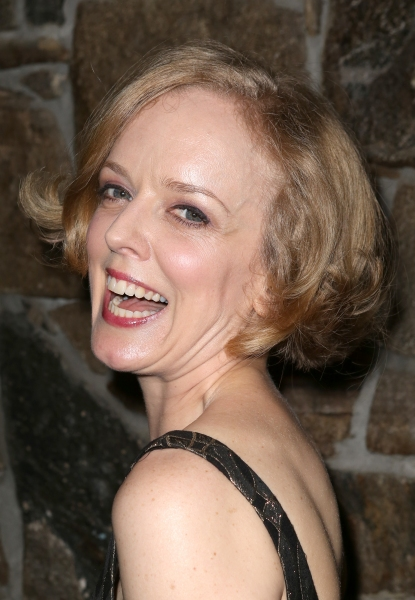Photos: FAR FROM HEAVEN's O'Hara & Pasquale Celebrate Opening Night!