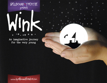 BWW JR: Magical World of Wink