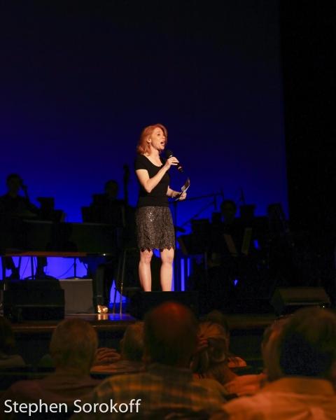Deborah Grace Winer, series artistic director