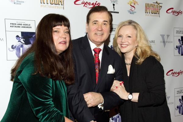 Patricia Watt, Lee Roy Reams, Susan Stroman
