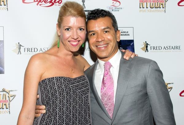 Kelly Devine, Sergio Trujillo