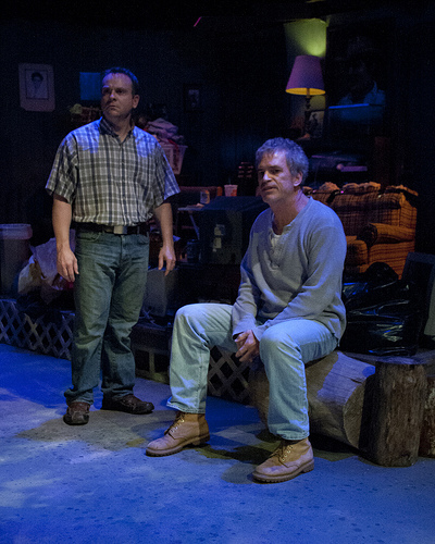 BWW Reviews: QUALITIES OF STARLIGHT Offers an Honest Look at Drug Abuse
