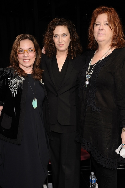 Marsha Norman, Julia Jordan, Theresa Rebeck