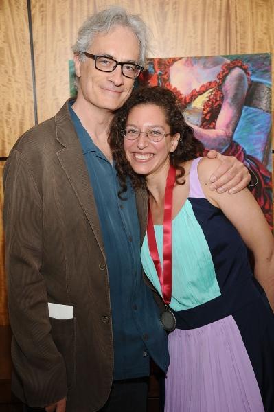 David Van Tieghem, Jill Du Boff