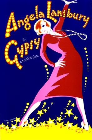 2013 Tony Awards Clip Countdown: #4 - GYPSY