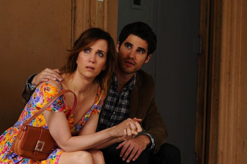 First Look At Darren Criss In GIRL MOST LIKELY