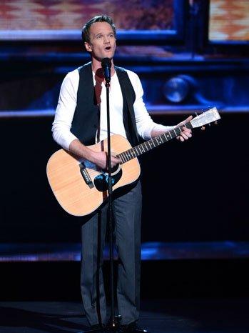 SOUND OFF: 2013 Tony Awards - Ladies Lead The Way