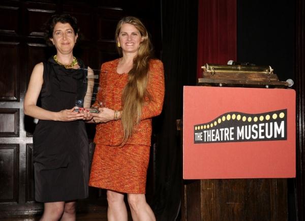 Melia Bensussen, Bonnie Comley Photo