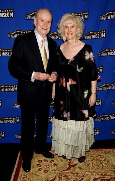 James Martindale, Diane Martindale Photo