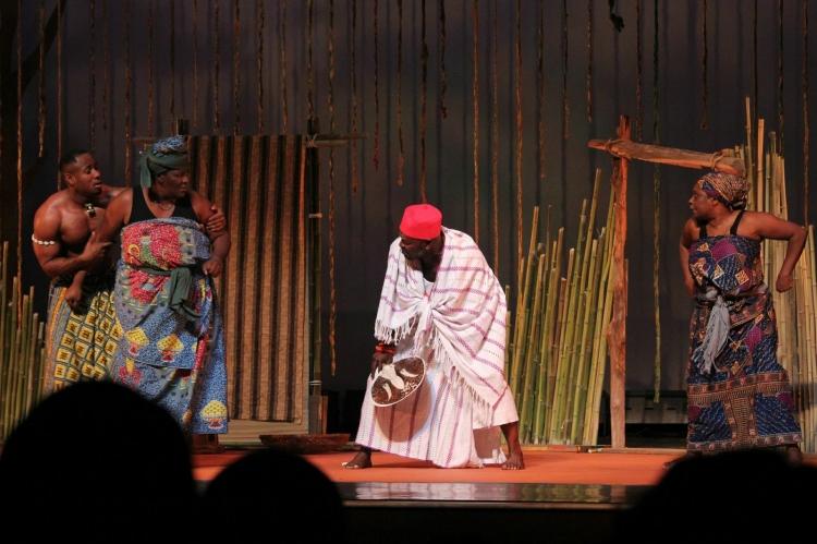 High Res WEDLOCK OF THE GODS Atlanta Debut