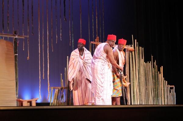 WEDLOCK OF THE GODS Atlanta DebutWEDLOCK OF THE GODS Atlanta Debut