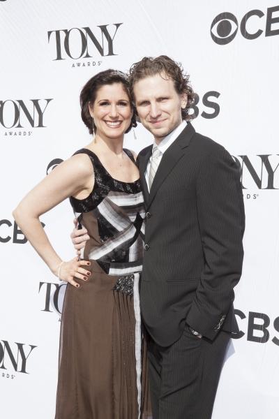Stephanie J. Block and Sebastian Arcellus