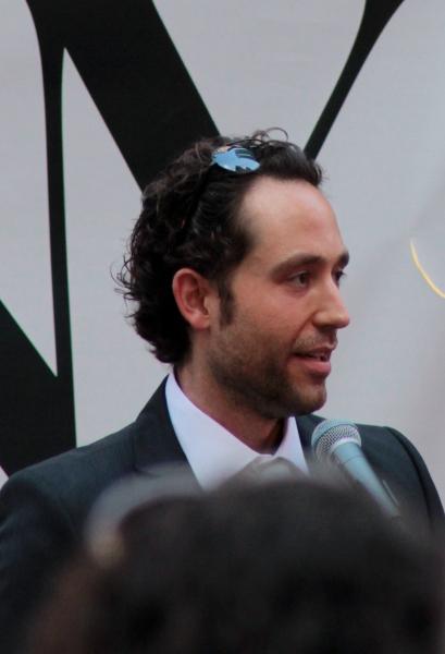 Michael Minarik